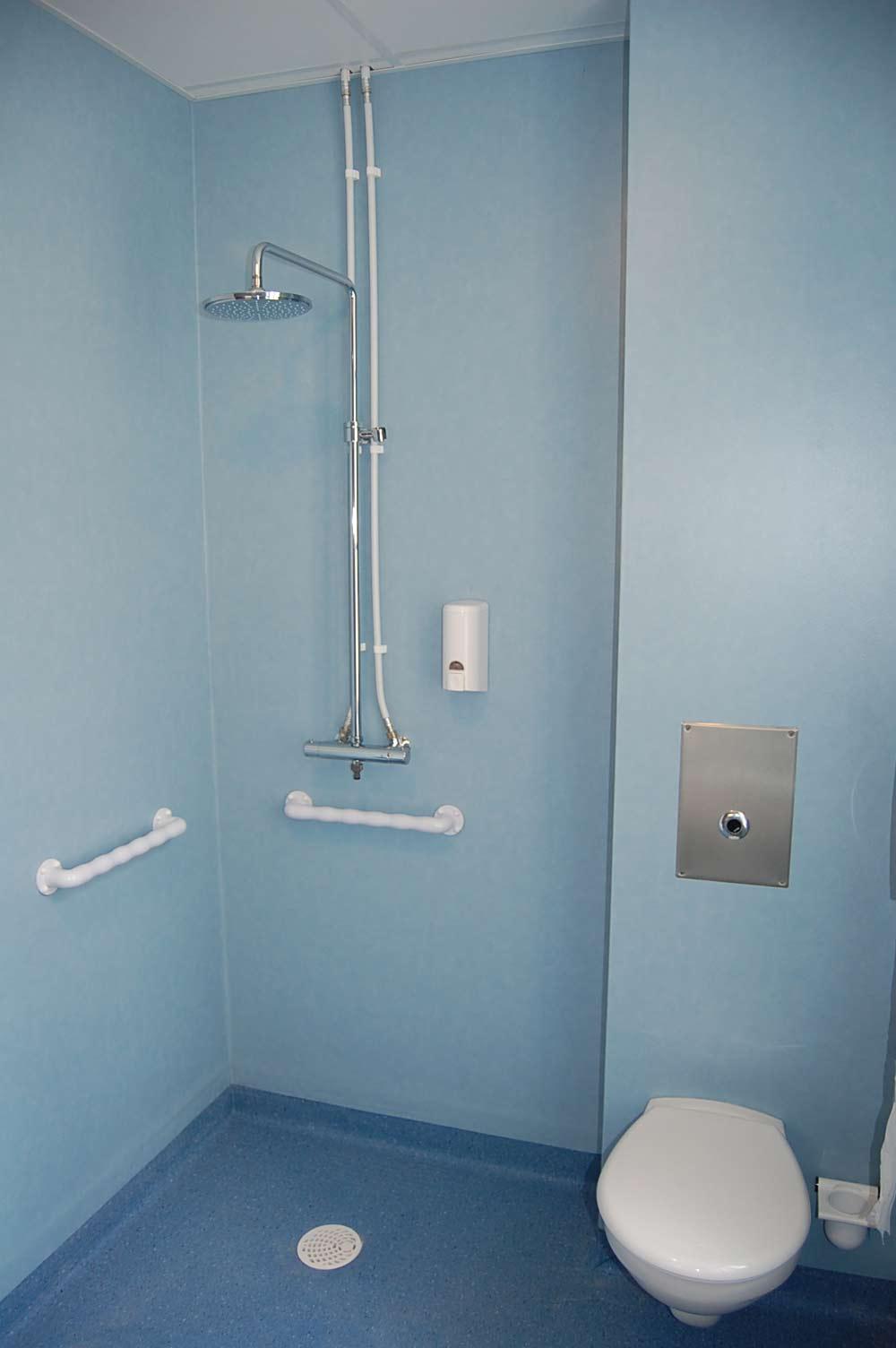 Galerie photos maison de retraite dans la somme - Salle de bain maison de retraite ...